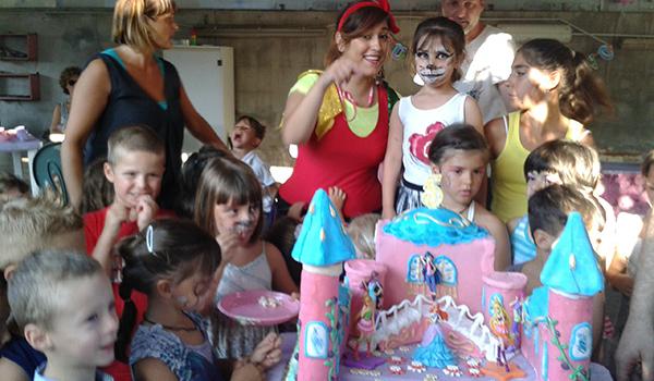 animazione feste compleanno