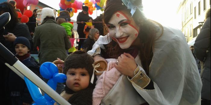 Carnevale Cecina 2015