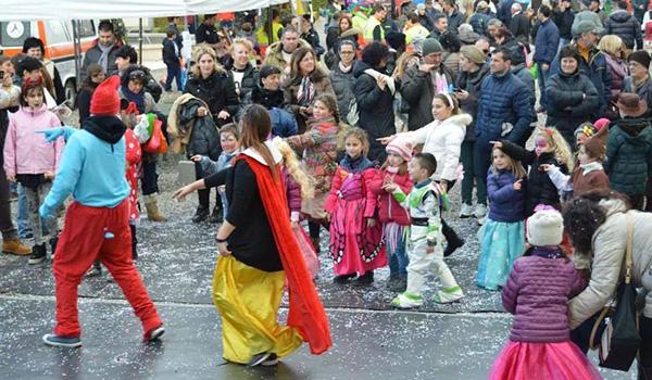 Carnevale Vada 2015