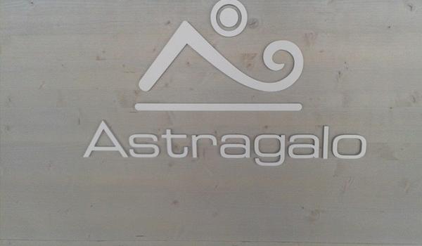 Collaborazione Astragalo & Valentina Animazione
