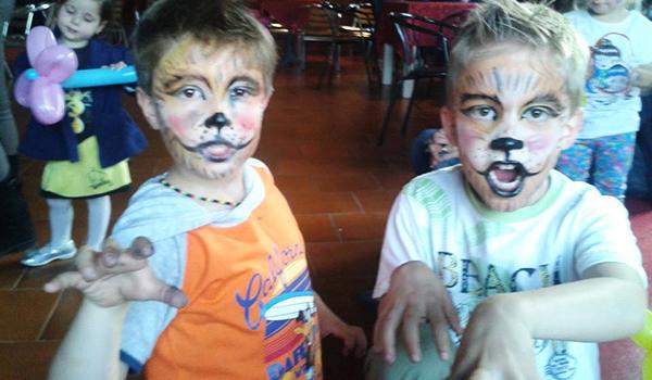 Idee per Truccabimbi: i disegni più richiesti dai bambini